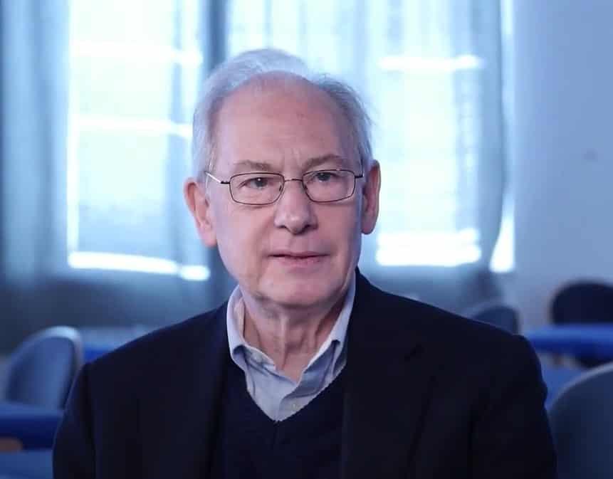 [Video] Interview mit Robert Lever 📹 2
