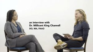 Millicent King Channel