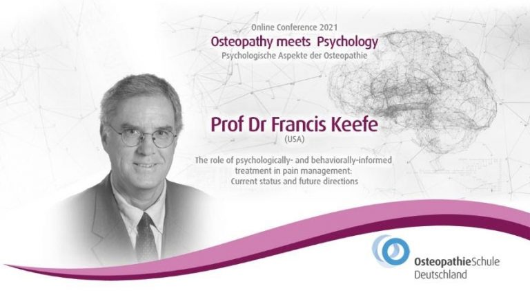PROF DR FRANCIS KEEFE
